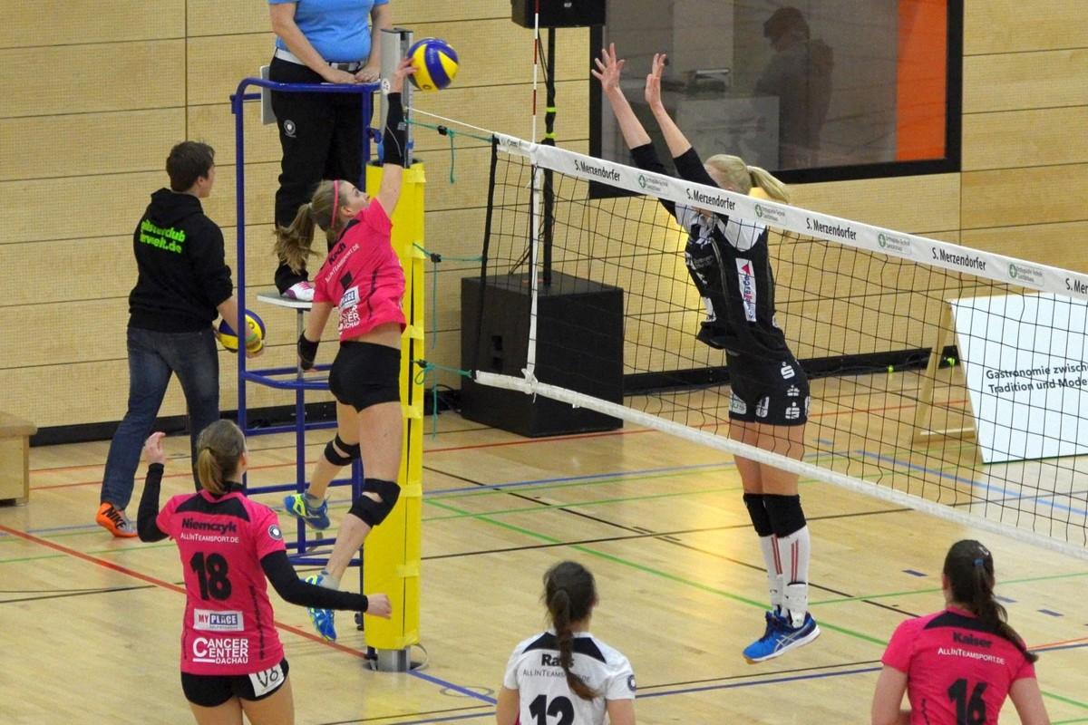 Tanja Koch jubelt weiterhin für München