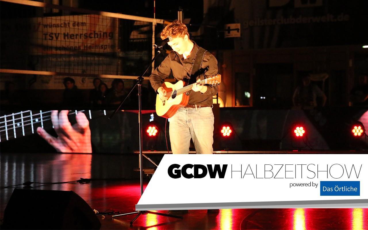 GCDW Halbzeitshow in neuem Format