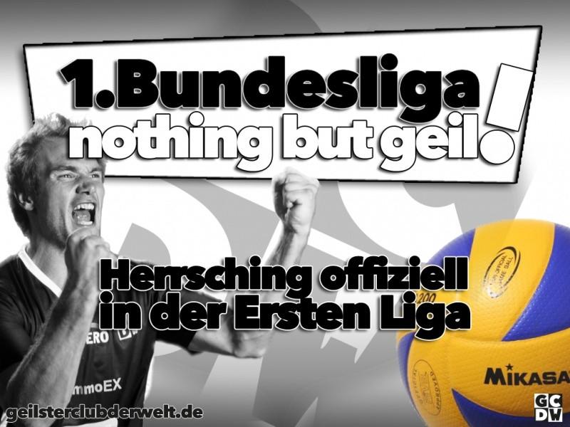 Bundesliga um ein Team geiler - GCDW erhält Lizenz