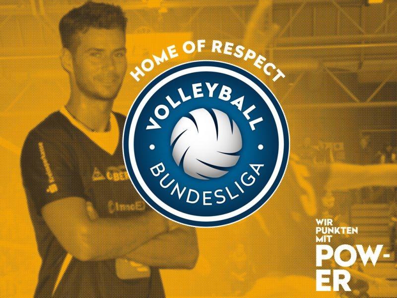 Die Volleyball Bundesliga geht an den Start