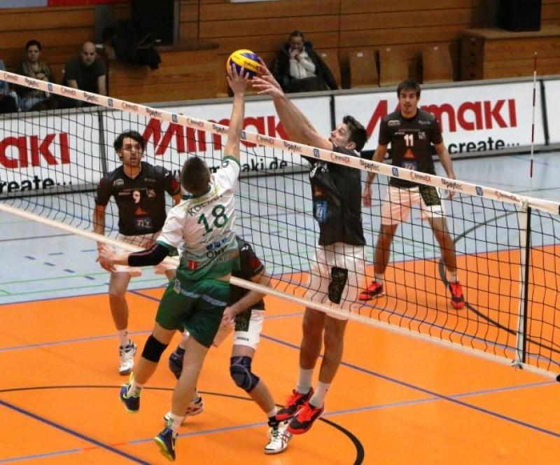 GCDW im Bayernderby das bessere Team - 3:1 gegen Coburg