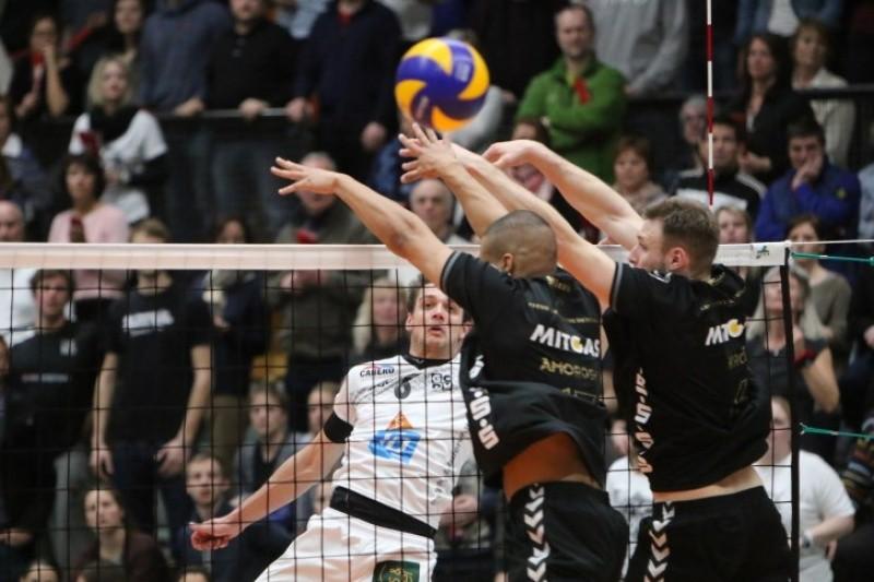 GCDW scheitert an Abwehrbollwerk - 1:3 gegen Mitteldeutschland