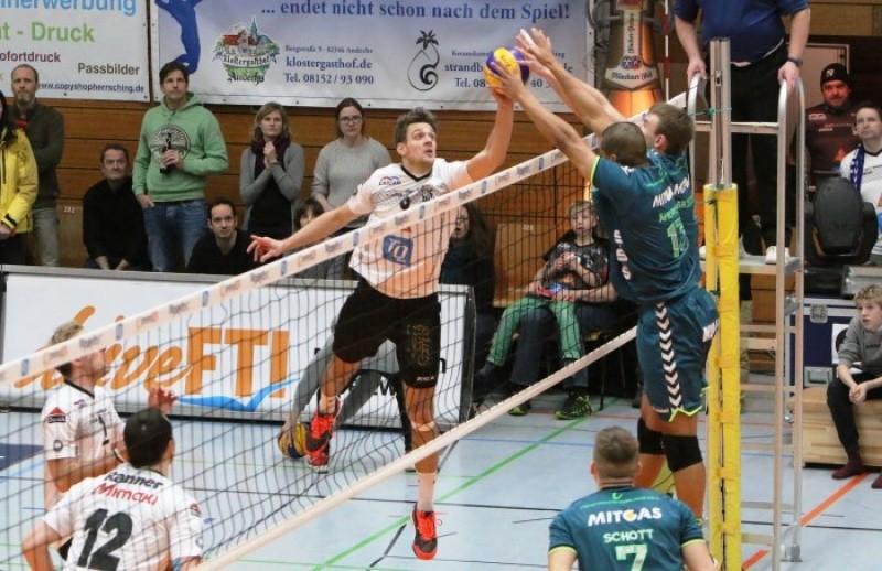 Achter Platz fast sicher - GCDW gewinnt gegen Mitteldeutschland 3:1