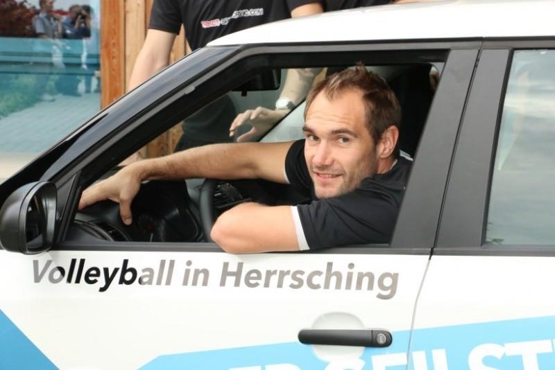 Die Abenteuerreise Bundesliga beginnt