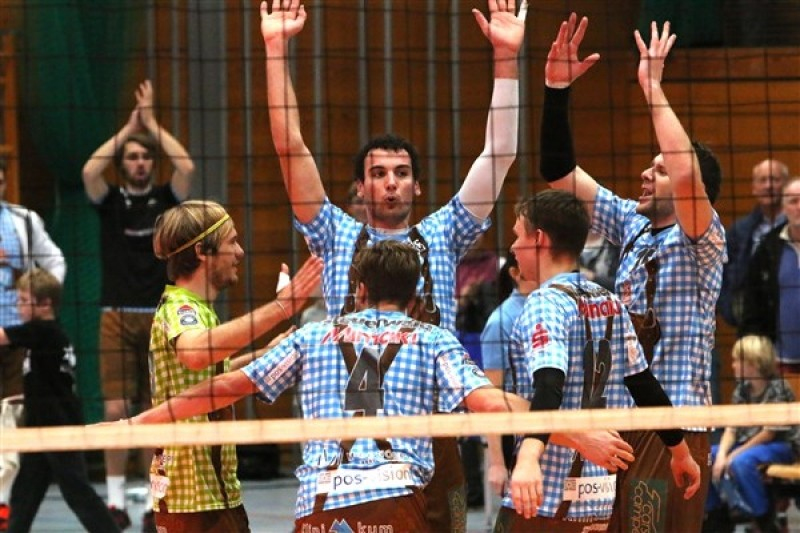 GCDW hofft gegen Berlin auf den Frankfurt-Effekt