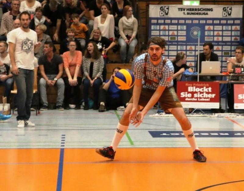 Berlin erneut zu stark - GCDW verliert im Pokal 0:3